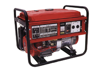 Portable Honda Generators